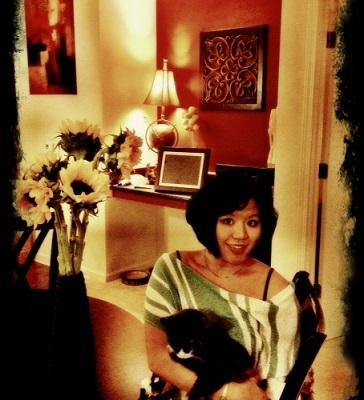 Phoebe Chi