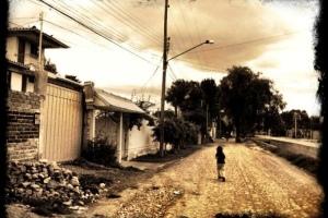 Streets of Bolivia