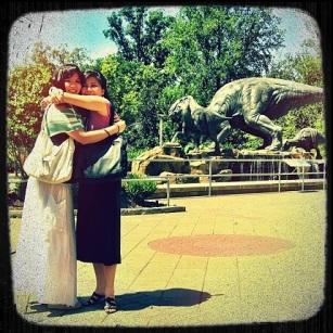 hug-mom