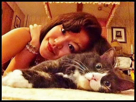 Phoebe and Samantha