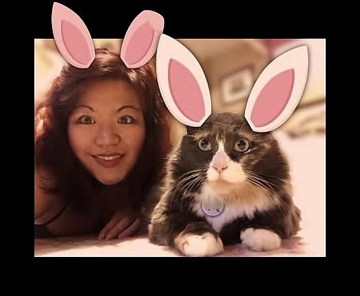 Bunny Samantha Sunday
