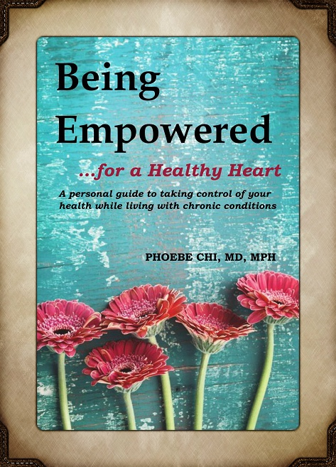 Being Empowered for a Healthy Heart