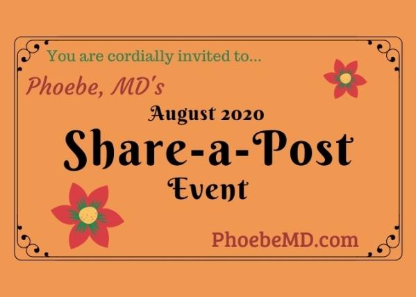 PhoebeMD Medicine Poetry Blog Promotion
